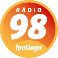 Rádio 98 FM 98,1 de Ipatinga MG