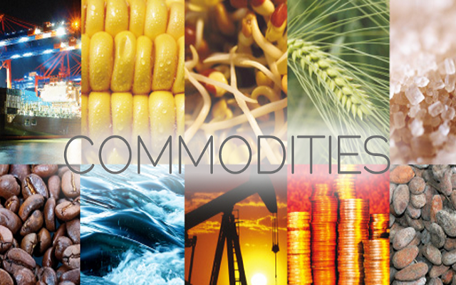 Rising commodity prices bolster economy's recovery