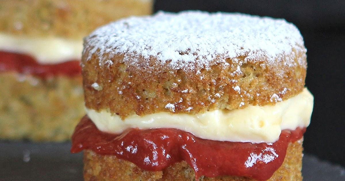 Pistachio Layer Cake Recipe