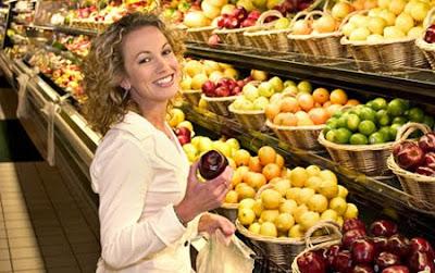 Las Frutas también necesitas combinarlas bien!