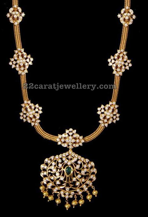 Anantham Jewellery by Praveena Tipirneni