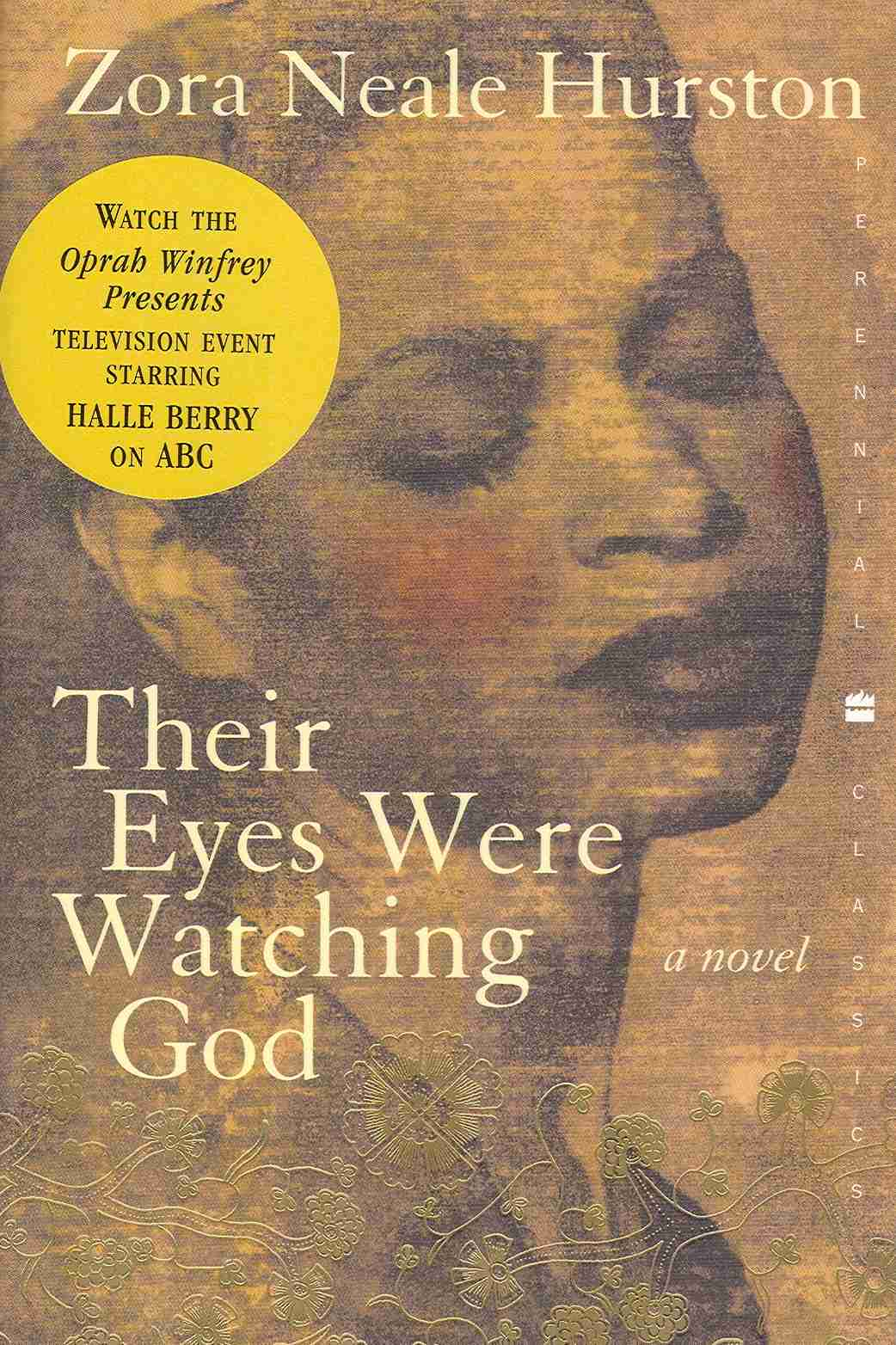 The imagery of creation myths in their eyes were watching god a novel by zora neale hurston