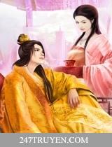 Nhật Ký Chính Thất