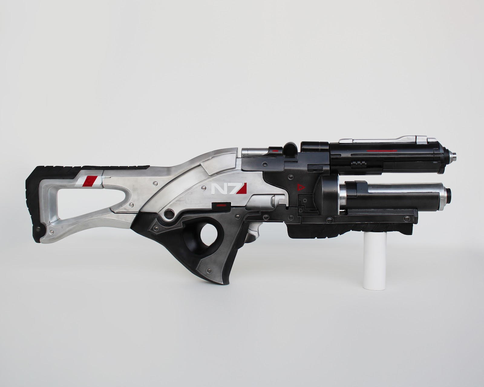Halo 4 Light Rifle Build: For Sale/Commissions