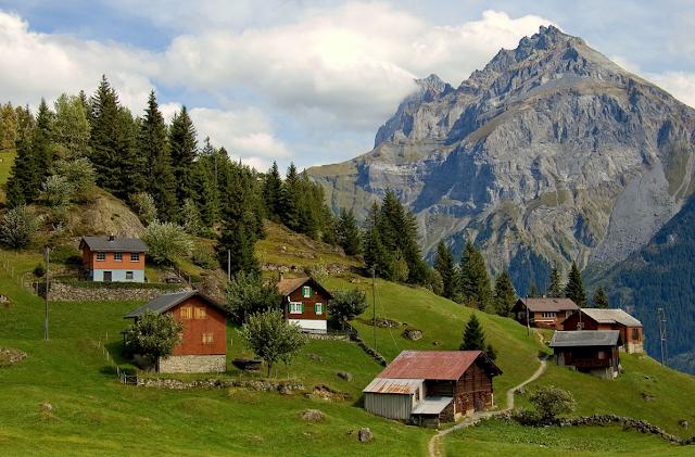 Canton Uri, Swiss