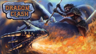 Survival Island Dragon Clash Apk Android Download Free