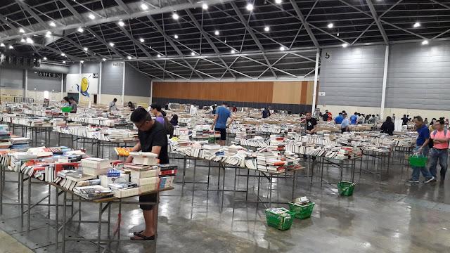 MPH Book Sale