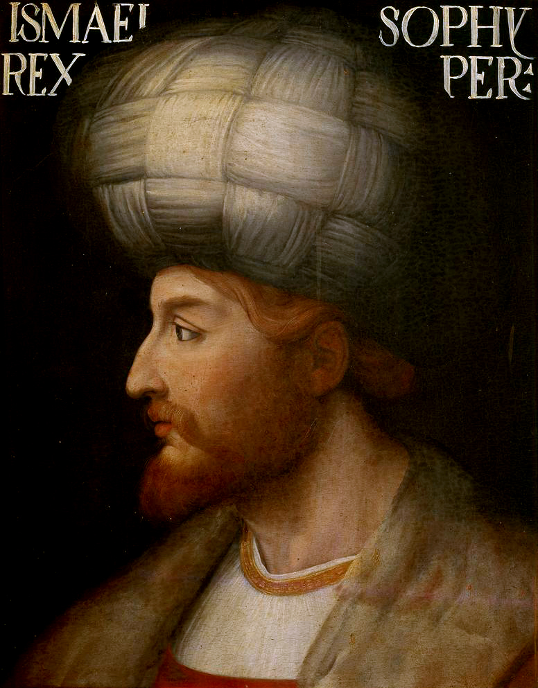 The first Safavid king, Shah Isma'il reigned from l501 to 1524 and established Twelver Shi'i Islam as the state religion.