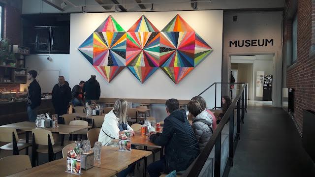 MIMA art Brussels Museum