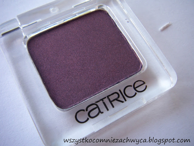 Catrice, Absolute Eye Colour, 280 Heidi Plum