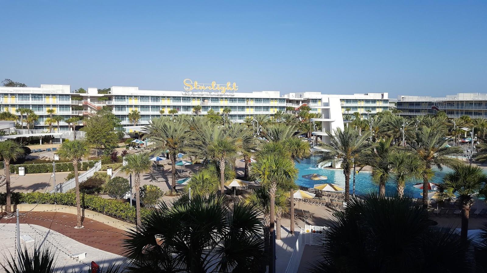 Directions To Cabana Bay Beach Resort
