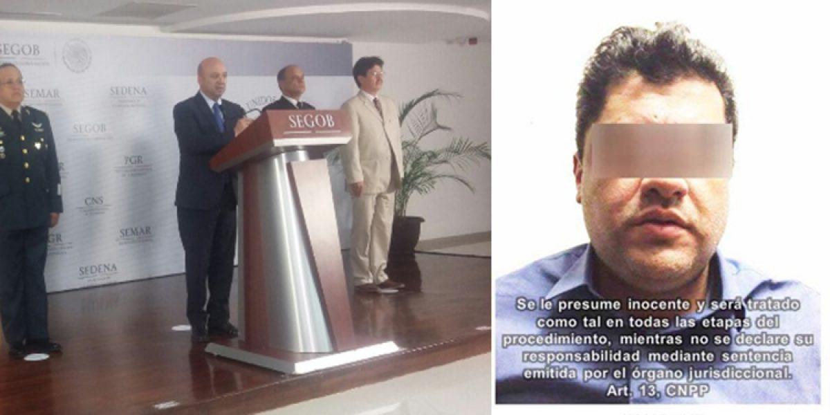 """""""A El Azulito le dieron permiso de fugarse"""""""