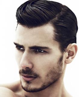 Foto Potongan Rambut Pria Terbaik