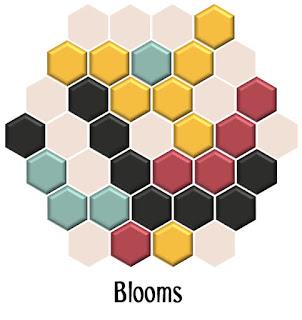 [Astratti] Blooms