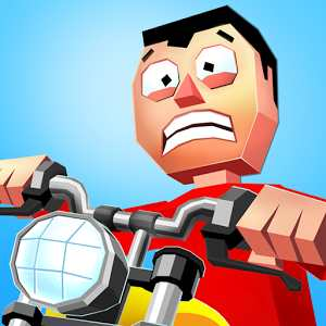 Faily Rider latest apk mod download