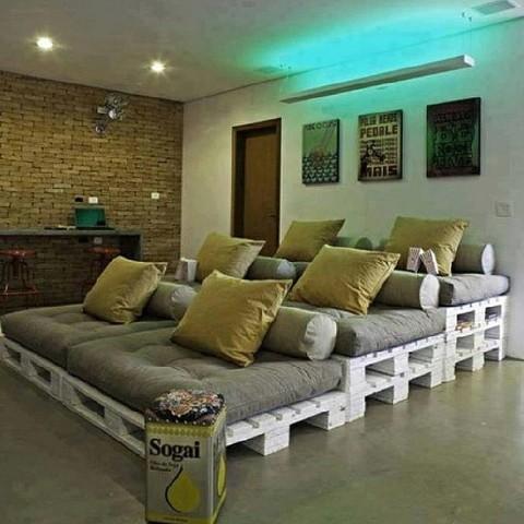 فكرة رائعة لمنح منزلك حياة جديدة