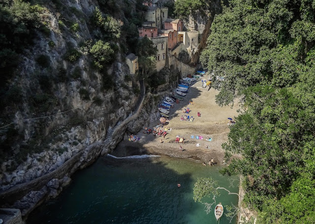 Furore, Beautiful Amalfi Coast Towns