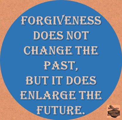 "Motivational Pictures Quotes, Facebook Page, MotivateAmazeBeGREAT, Inspirational Quotes, Motivation, Quotations, Inspiring Pictures, Success, Quotes About Life, Life Hack: ""Forgiveness does not change the past, but it does enlarge the future."""