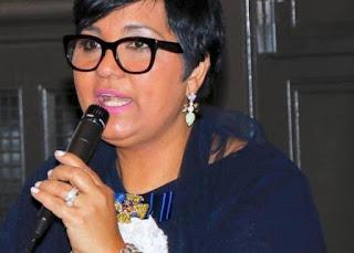 Dedicarán a Lourdes Batista XVI Feria Internacional del Libro de Escritoras Dominicanas