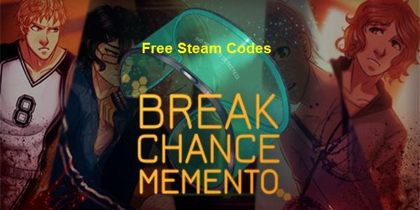 Break Chance Memento Key Generator Free CD Key Download