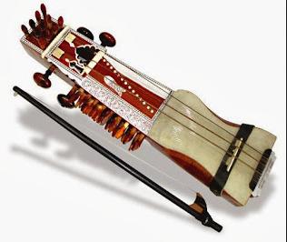 Pengertian, Sejarah Musik Asia, Jenis, dan Sistemnya LENGKAP