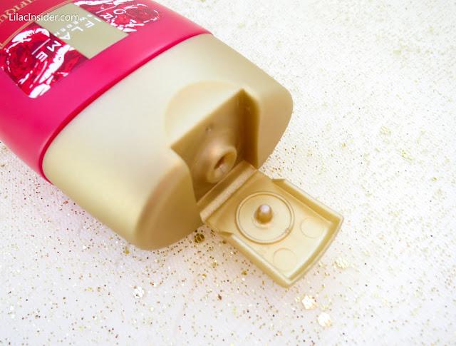 Si Magnifique! Oriflame туалетная вода лосьон для тела с эффектом мерцания