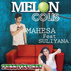 Mahesa & Suliyana - Melon Colis (2015) Album cover