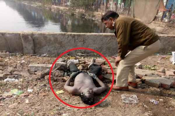 dead-body-found-in-ballabhgarh-sector-3-agra-nahar-in-faridabad