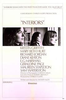 Watch Interiors (1978) movie free online