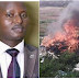 Pastor Gathers all his Church Members' Bibles,  Burns them, Says They Are Misleading [PHOTOS]