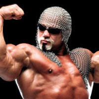 Scott Steiner Shoots On WWE, Calls Stephanie McMahon a C*nts