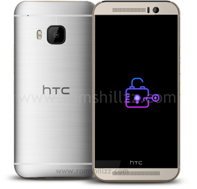 All HTC One M9 Secret Codes