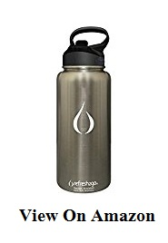 Best Insulated – Refresh 2 go  Vacuum Insulated Stainless Steel Filtered Water Bottle