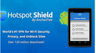 Hotspot Shield Elite VPN 4.8.5 APK Cracked Download (Latest) For Android