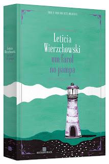 [Resenha] Um Farol no Pampa - Letícia Wierzchowski
