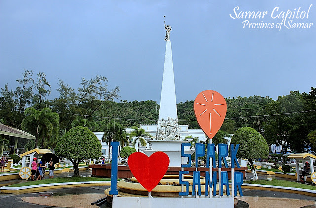 2019 samar tourist attractions