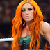 Vice presidente executivo odeia o sotaque de Becky Lynch