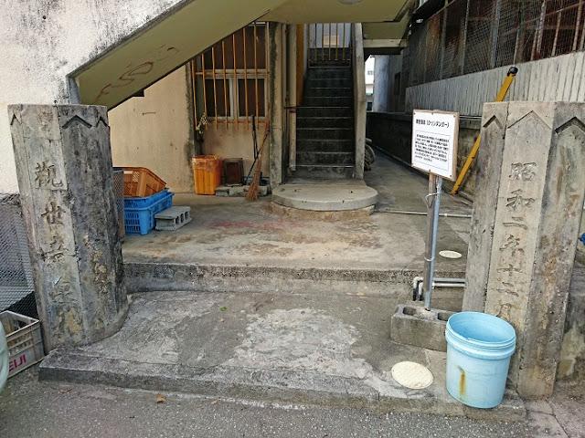 観世音泉(クヮンヌンガー)の写真