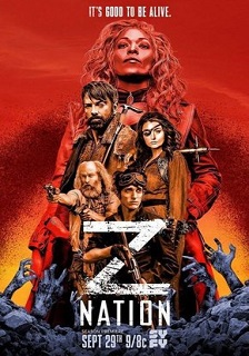 Z Nation 4ª Temporada (2017) Dublado e Legendado HDTV | 720p – Torrent Download