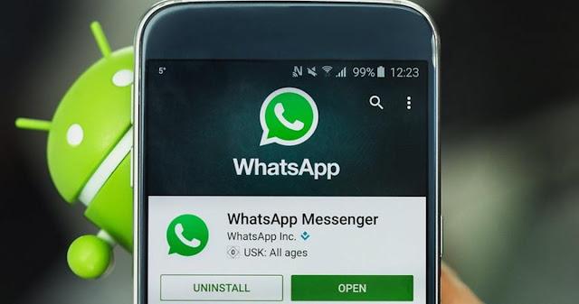 İnternetsiz WhatsApp Kullanma! Tüm Hatlar İçin Geçerli!