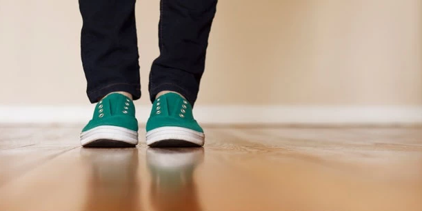How To Stop Squeaky Wood Floors