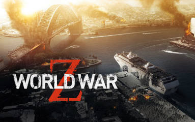 Film World War Z