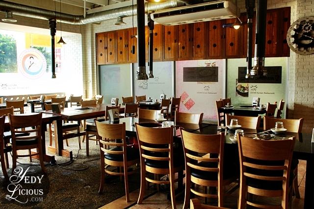 Lee Hak The Legendary Korean Restaurant
