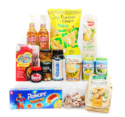 degustabox mayo picnic