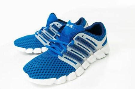 pretty nice 373aa de7ad adidas Crazycool- Đôi giày chạy trong mơ. - TIN TỨC 24H ...