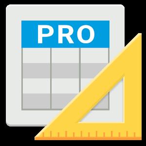 MobiDB Database Designer PRO v7 4 3 363 [Pached] APK Full