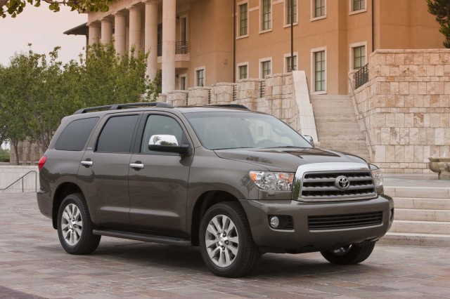 2016 Toyota Sequoia Owners Manual Pdf