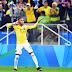 Brasil vence a Colômbia e avança para a semifinal