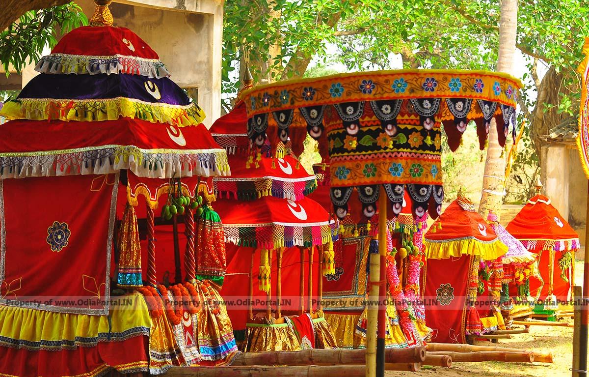 Photo Gallery Dola Melan Dola Yatra Or Dola Purnima Celebration