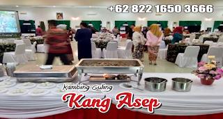 stall catering bandung